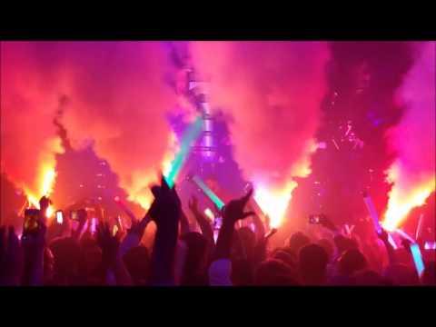 Calvin Harris New Years 2017 Las Vegas