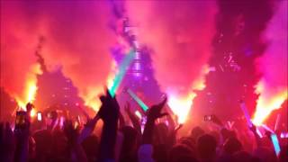 Calvin Harris New Years 2017 Las Vegas