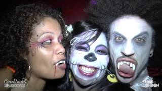 Caribbean Session - Halloween Fancy Dress Party