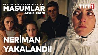 Neriman, Arkadaşlarını Eve Çağırırsa... | Masumlar Apartmanı 24. Bölüm