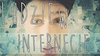LUDZIE W INTERNECIE