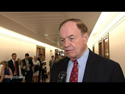 Sen. Shelby Says Health Care Bill Moving