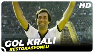 Gol Kralı - Türk Filmi HD Film (Restorasyonlu)
