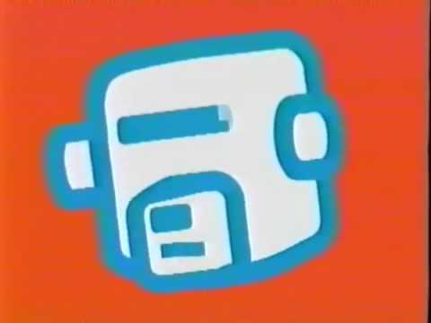 Classic G4 Commercials, Bumpers & Interstitials