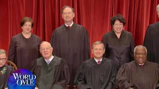 World Over - 2018-06-28 - Justice Kennedy's Retirement, Gayle Trotter with Raymond Arroyo