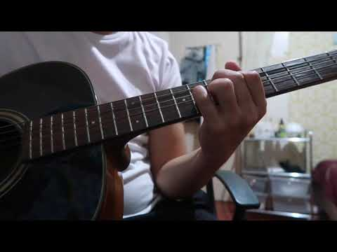 Isn't She Lovely - (Guitar Chords)
