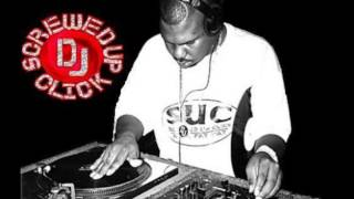 DJ Screw - Welcome To The Ghetto (Spice 1)