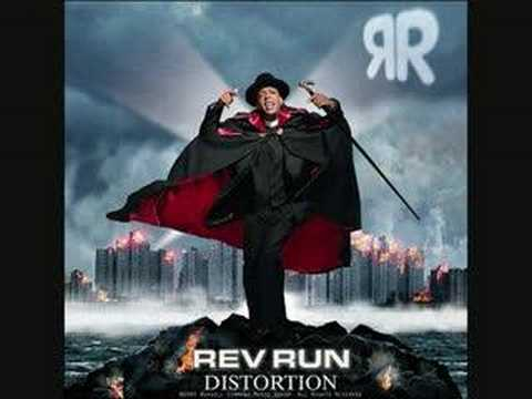 Rev Run-Boom Ditty