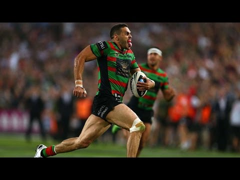 Greg Inglis: The Ultimate Tribute - Career Highlights ᴴᴰ