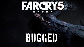 Far Cry 5 - Bugged