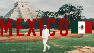 From Nicklaus' Signature Design to Sacrificial Mayan Origins | EAL's Golf Show Mexico | Episode 1