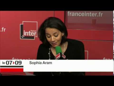 """""""I Love Paris"""", le Billet de Sophia Aram à Donald Trump"""
