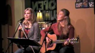 Alison Krauss and Union Station - Get Me Through December - Anna and Julia Johnson