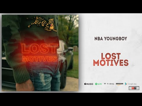 NBA YoungBoy – Lost Motives