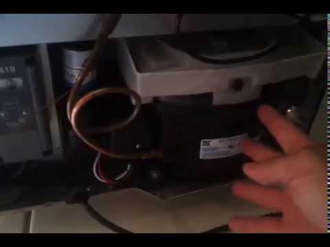 kegerator repair youtube
