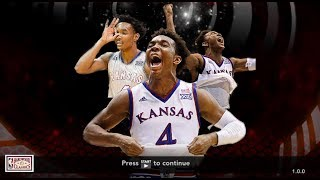 NCAA MBB 2018 - NBA 2K14 PC