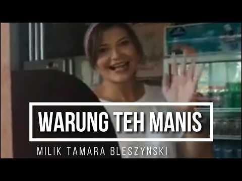 warung-teh-manis-tamara-bleszynski-di-canggu-bali