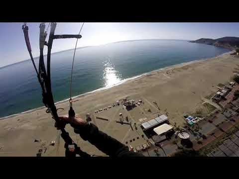 Paragliding Yamaç Paraşütü
