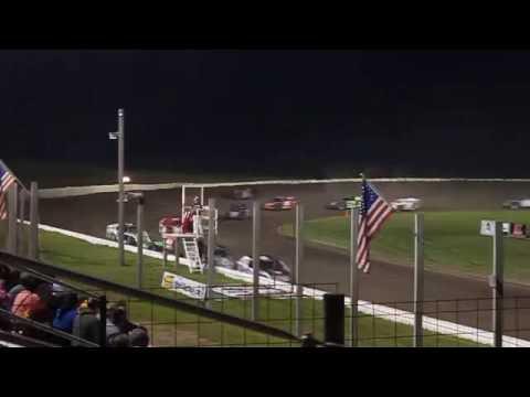 Chateau Raceway – 7-15-16 Feature