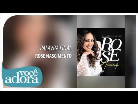 PASSO ROSE NASCIMENTO MP3 CD PRIMEIRO BAIXAR PLAYBACK