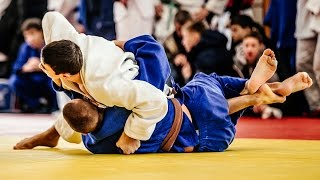 Russian judo Competitions among men 2017 _2