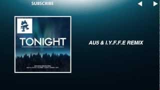 Stereotronique & Sebastian Ivarsson - Tonight (The Remixes) [Monstercat EP Release]