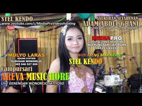STEL KENDO SPESIAL CAMPURSARI AREVA MUSIC HORE LIVE JATIYOSO