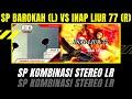 Sp Barokah Editor Citra Delkia Vs Suara Inap Liur  Kombinasi Stereo Lr  Mp3 - Mp4 Download