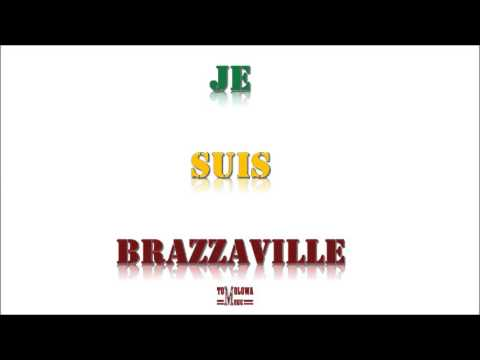 Various Artists - Je Suis BRAZZAVILLE