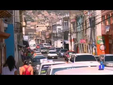 Honduras - Españoles Por El Mundo