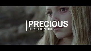 Precious Karaoke - Depeche Mode