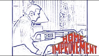 "Home Improvement - ""Hour of Power"" -  part 2"
