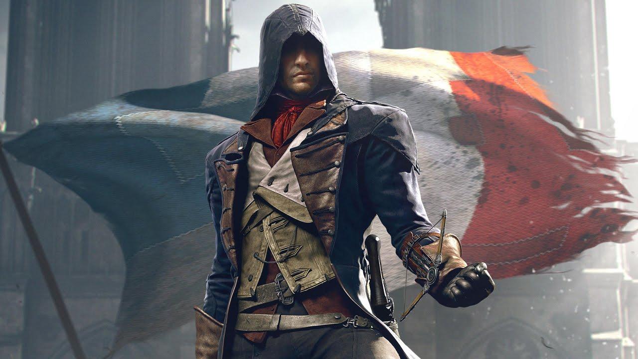 Assassins creed syndicate рецензия игромания 2037