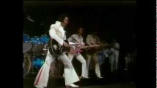 Elvis Presley: Hawaii Rehearsal Show (January 12, 1973)