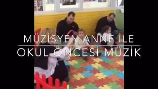 Müzisyen Anne -Etiler Müzik Okulu
