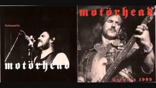 Motörhead - Cat Scratch Fever (Live in Germany 1992)