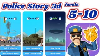 New Similar Games Like Police Story 3D