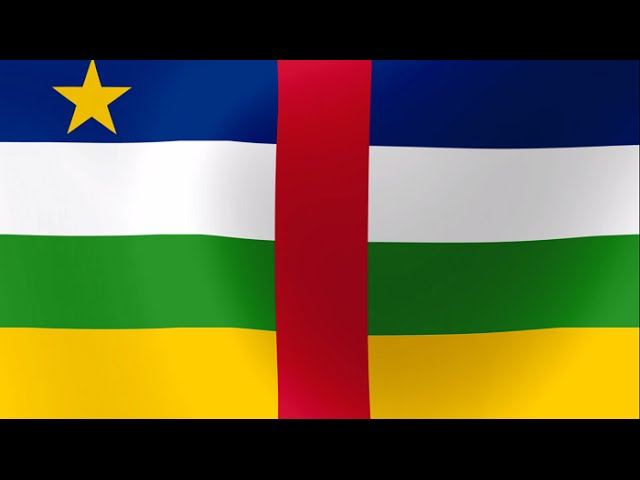 Central African Republic National Anthem (Instrumental)