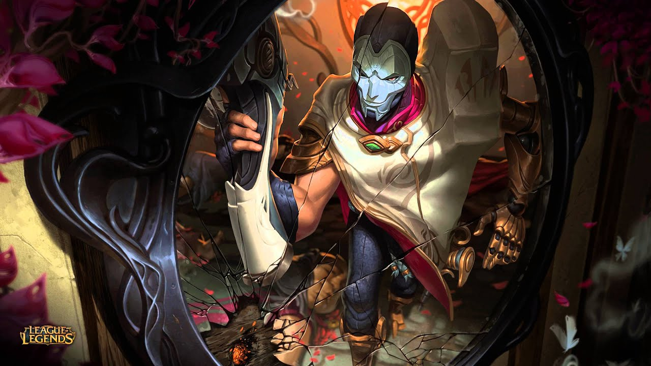 Image result for jhin quotes