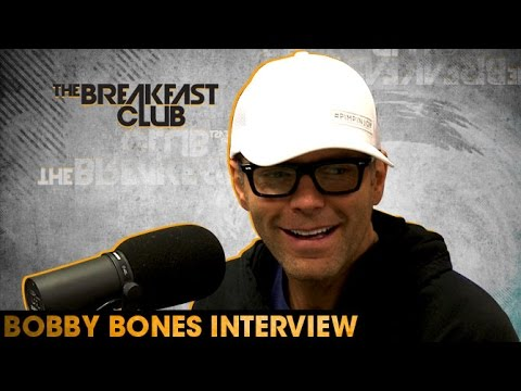 Bobby Bones Interview At The Breakfast Club