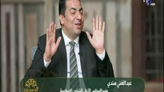 المجددون - شاهد ما قالة الشيخ الشعراوي عن امير الشعراء احمد شوقي