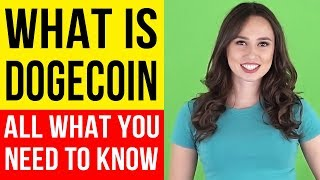 DOGECOIN - What is Dogecoin? - How Dogecoin Works?