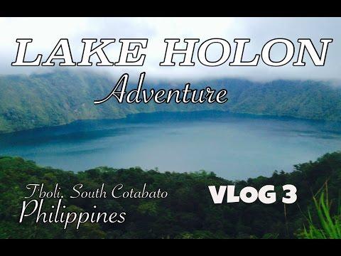 LAKE HOLON ADVENTURE ( KULE TRAIL )