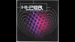 Скачать Hi Per Gimme More Klubbheads Hi Pe Klubb Mix 2000