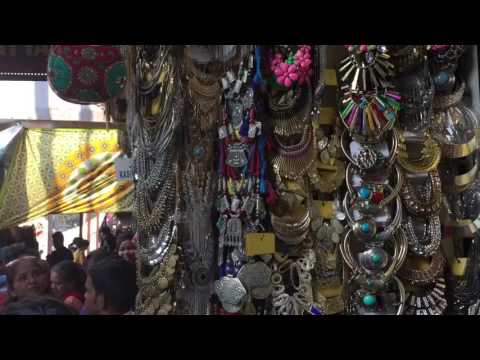 Metro Plaza Shopping - Mumbai