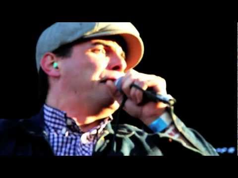 """Street Dogs """"Up the Union"""" live @ Punk Rock Bowling 2012"""