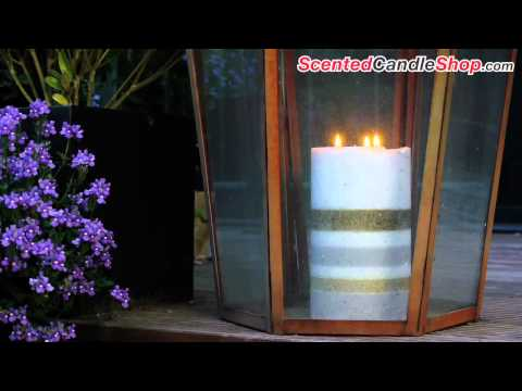 Tips for Scented Candles