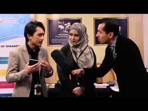 "Dinar Dirham   ""Understanding The South East Asia Market"" in London"