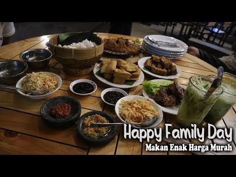 HAPPY FAMILY MAKAN ENAK HARGA MURAH
