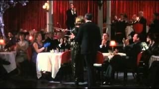 Sex and the Single Girl (1964) - Henry Fonda - Lauren Bacall -Dance